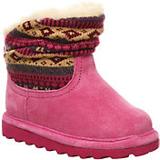 BEARPAW Kids' Virginia Footwear