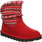 BEARPAW Kids' Virginia Footwear