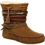 BEARPAW Women's Cyan Winter Boots