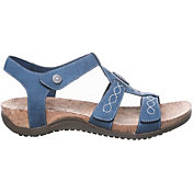 BEARPAW Women's Ridley Sandals