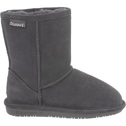 BEARPAW Women's Eva Short NeverWet Sheepskin Boots (Was $79.99, Now $39.99)