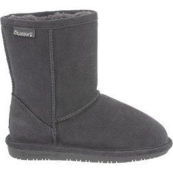 BEARPAW Women's Eva Short NeverWet Sheepskin Boots (Was $79.99, Now $39.99)