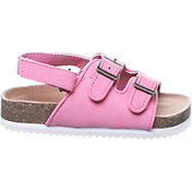 BEARPAW Kid's Brooklyn Sandals