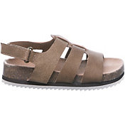 BEARPAW Kids' Zaidee Sandals