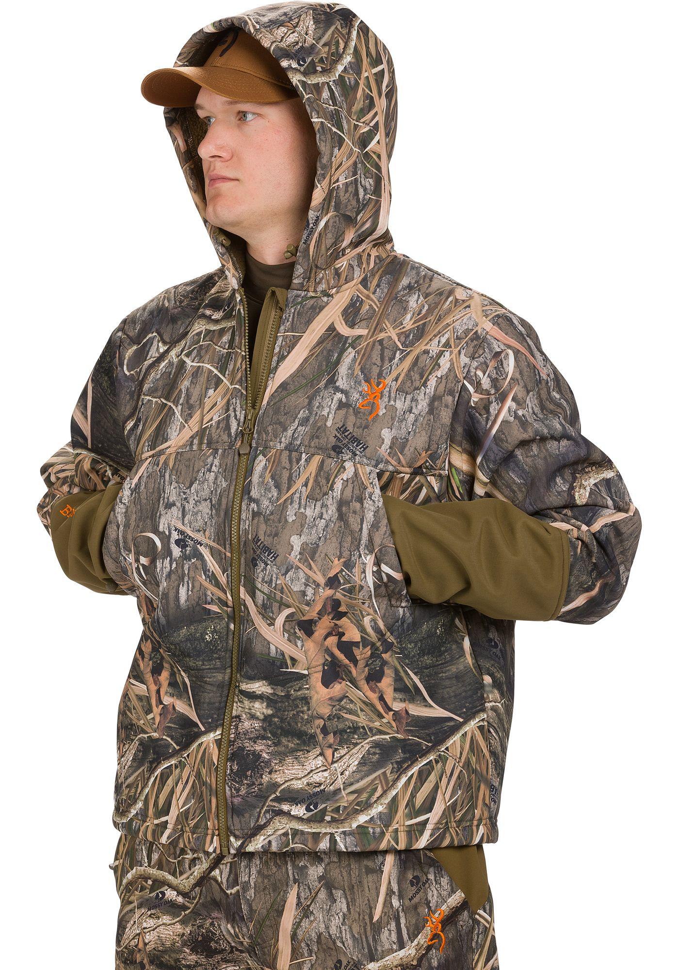 Browning Hunting Wader Jacket