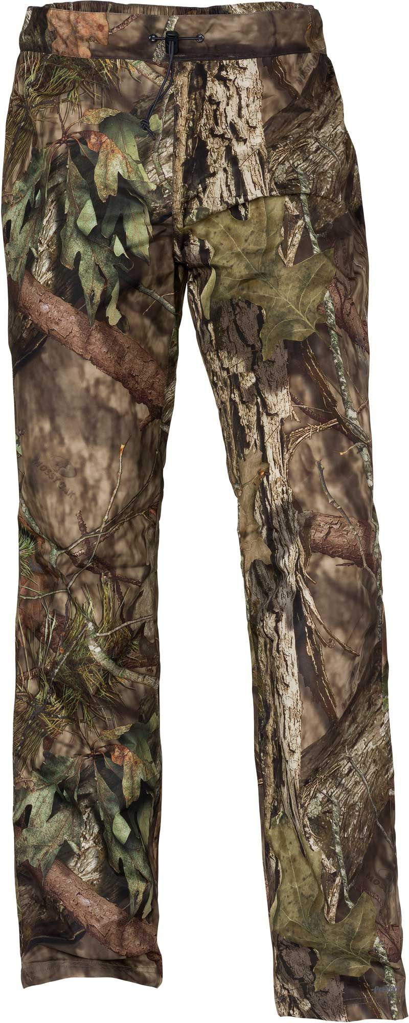 Browning CFS Hunting Rain Pants, Men's, Medium, Mossy Oak Breakup Country thumbnail
