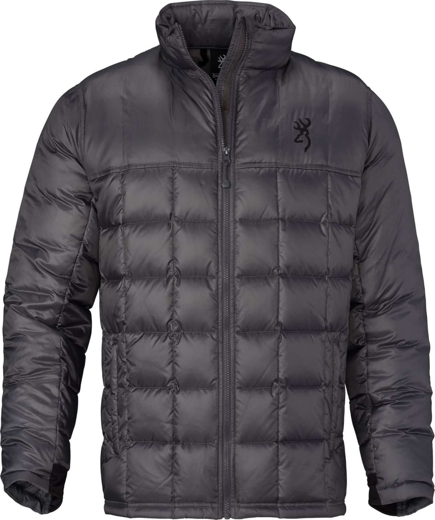 Browning Men's Windy Mountain Down Jacket