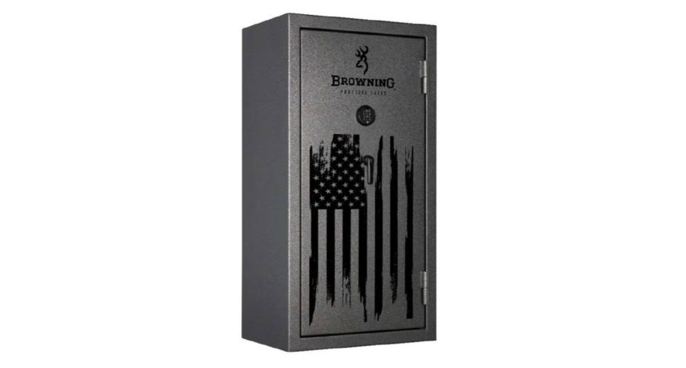 Browning BF23E 23 Gun Fire Safe