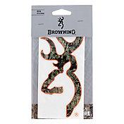 Browning Buckmark Decal