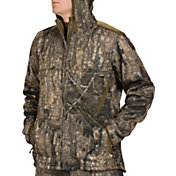 Browning Adult High Pile Hooded Hunting Jacket