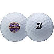 Bridgestone 2019 e12 SOFT Golf Balls – 2019 National Championship LSU Tigers Limited Edition