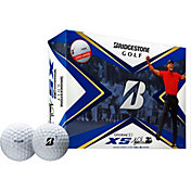 Bridgestone 2020 TOUR B XS Golf Balls – Tiger Woods Edition
