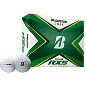 Bridgestone 2020 TOUR B RXS Personalized Golf Balls