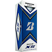 Bridgestone 2020 TOUR B XS Golf Balls – 3 Pack