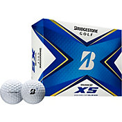 Bridgestone 2020 TOUR B XS Golf Balls