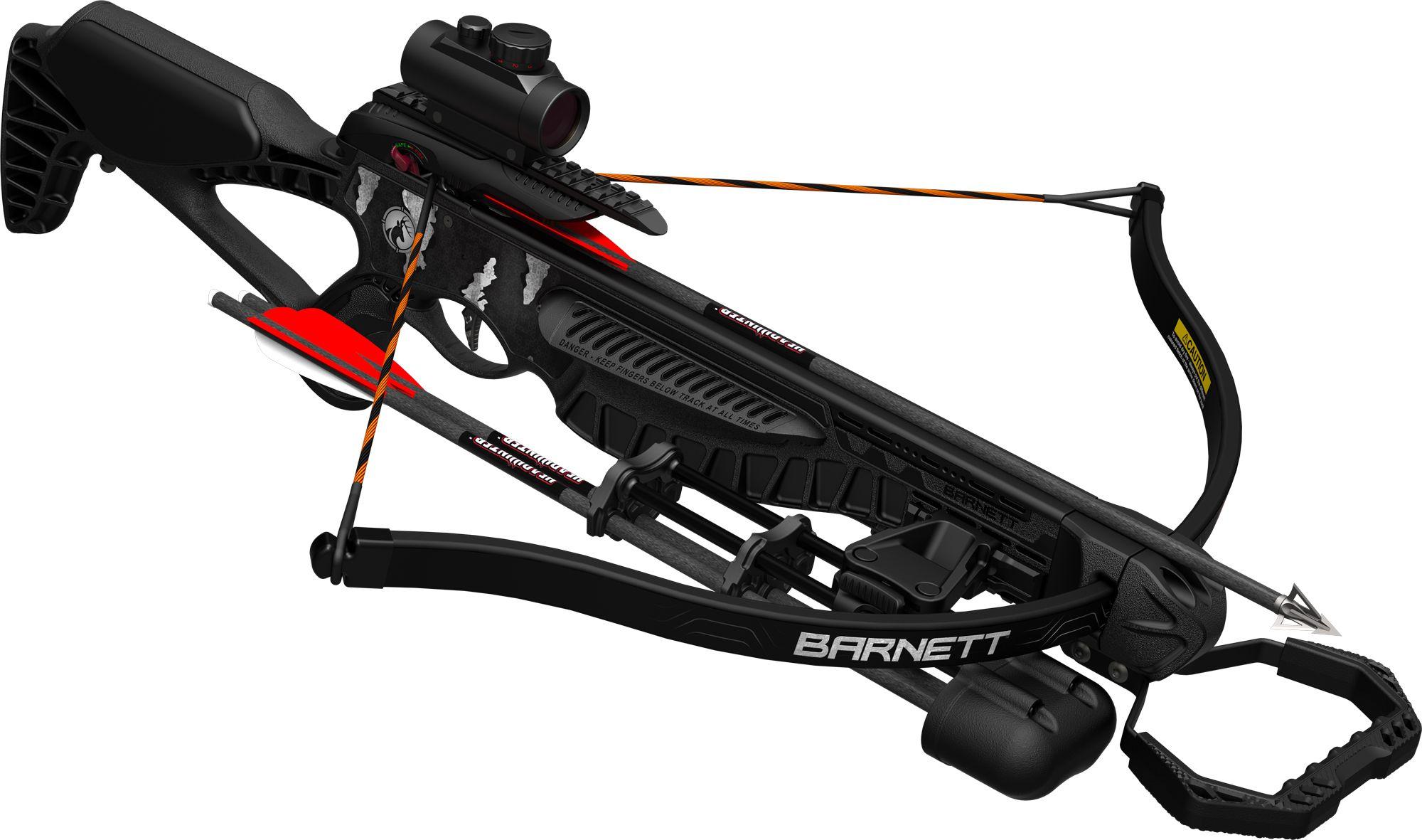 Barnett Blackcat Crossbow Package - 260 fps thumbnail