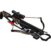 Barnett Wildcat Crossbow Package – 260 fps