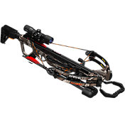 Barnett Explorer XP400 Crossbow Package - 400 fps