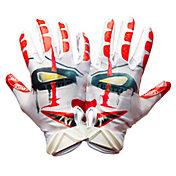Battle Adult Clown Receiver Gloves