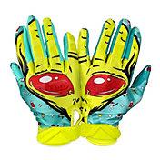 Battle Adult Alien Receiver Gloves