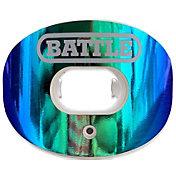 Battle Iridescent Oxygen Lip Guard Mouthguard