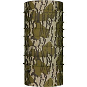 Buff CoolNet UV+ Mossy Oak Bottomland Buff