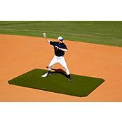 Trigon Sports Green Prep Pitcher's Mound