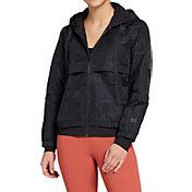 CALIA by Carrie Underwood Women's Jacquard Run Jacket