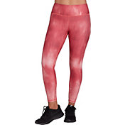 CALIA by Carrie Underwood Women's Energize Mid-Rise Printed 7/8 Leggings (Regular and Plus)