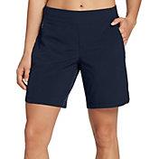 CALIA by Carrie Underwood Women's Anywhere Bermuda Shorts (Regular and Plus)