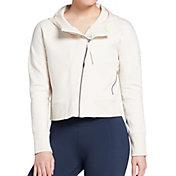 CALIA by Carrie Underwood Women's Asymmetrical Jacket