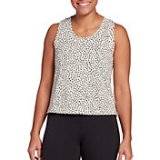 CALIA by Carrie Underwood Women's Everyday Muscle Tank Top