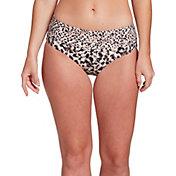 CALIA by Carrie Underwood Women's Wide Band Bikini Bottoms