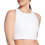 CALIA by Carrie Underwood Women's Made to Play Keyhole Sports Bra