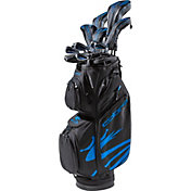 Cobra Men's F-MAX 13-Piece Complete Set – (Graphite)