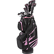 Cobra Women's F-MAX 13-Piece Complete Set – (Graphite)