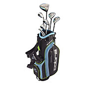 Cobra Junior 7-Club Set w/ Standing Bag