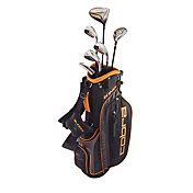 Cobra Youth 6-Club Set w/ Standing Bag