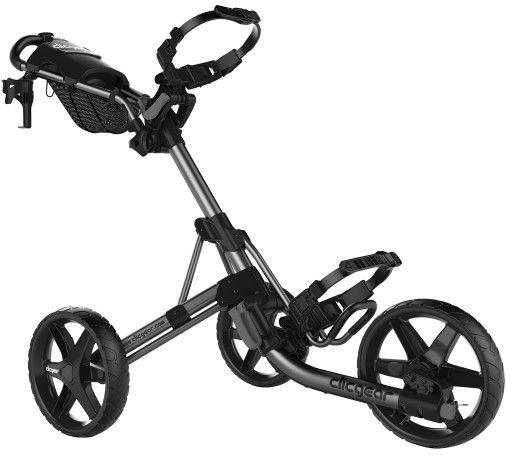 Push Golf Carts - Clicgear 4.0