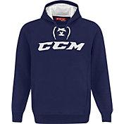 CCM Hockey Fleece Hoodie