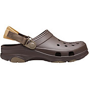 Crocs Adult Classic All Terrain Clogs