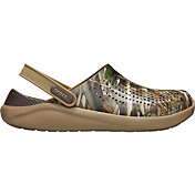 Crocs Adult LiteRide Realtree Max 5 Clogs