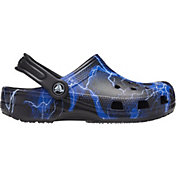 Crocs Kids' Classic Out of This World Clogs