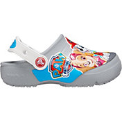 Crocs Kids' Fun Lab Paw Patrol Clogs
