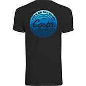 Costa Del Mar Men's Depths Graphic T-Shirt