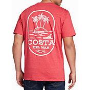Costa Del Mar Men's Mauritius T-Shirt