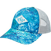 Costa Del Mar Mossy Oak Coastal Trucker Hat