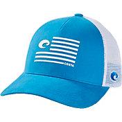 Costa Del Mar Pride Trucker Hat