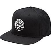 Costa Del Mar Men's Isla Flat Brim Snapback Hat