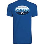 Costa Del Mar Men's Tidal Graphic T-Shirt